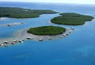 Miskito Cays