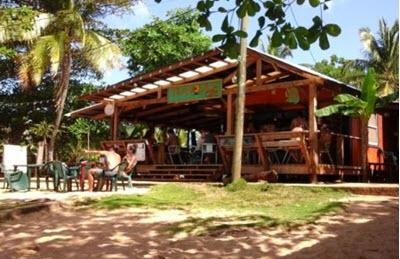 Tranquilo Cafe